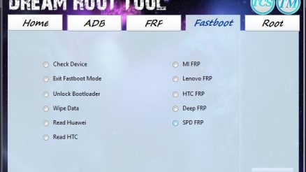Dream Root Tool V1.0