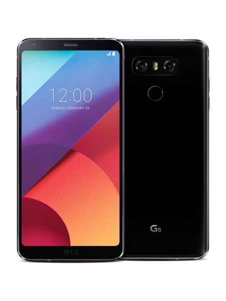 LG G6 VS988T Stock Firmware Flash File