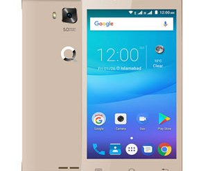 QMobile I8i