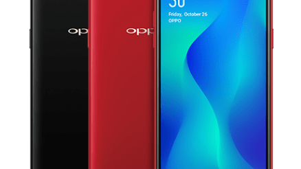Oppo A1K CPH1923 Firmware Flash File