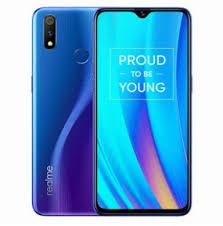 Oppo Realme 3 Pro RMX1851 Firmware Flash File