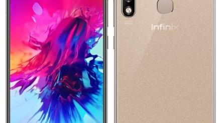 Infinix Smart Plus X627 Firmware Flash File