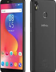 Infinix Zero 6 Pro X620B Firmware Flash File