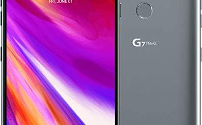 LG G7 ThinQ G710AWM Stock Firmware Flash File