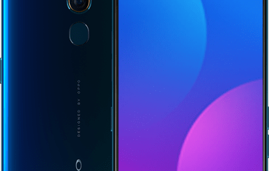 Oppo F11 Pro CPH1909 Firmware Flash File