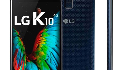 LG K10 Dual Lte K430TV Stock Firmware Flash File