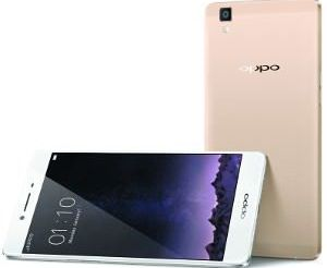 Oppo R7S R7SF Firmware Flash File