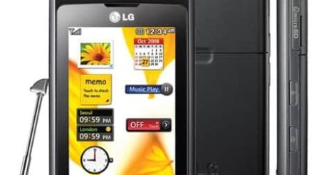 LG Cookie KP500 Stock Firmware Flash File