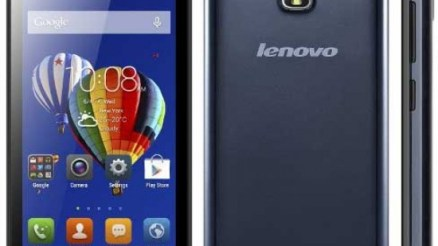 Lenovo A328 Stock Firmware Flash File