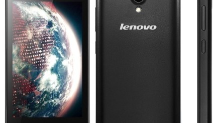Lenovo Rocstar A319 Stock Firmware Flash File