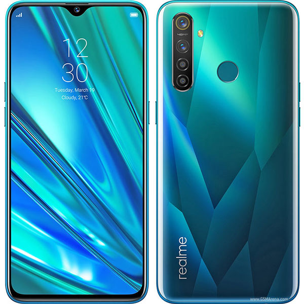 Oppo Realme 5 Pro RMX1971 Stock Firmware Flash File