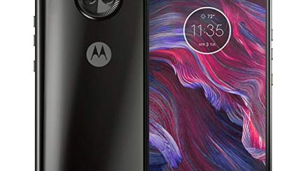 Motorola Moto X4 XT1900-1 Stock Firmware Flash File