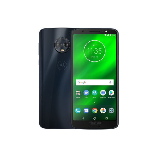 Motorola Moto G6 Stock Firmware Flash File