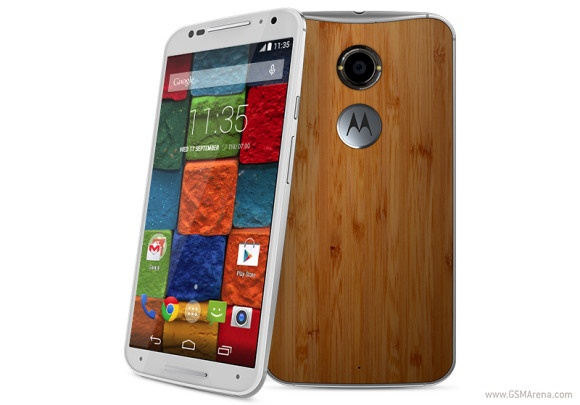 Motorola Moto X 2ND Gen XT1092 Stock Firmware Flash File