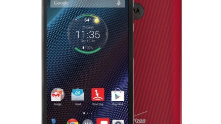 Motorola Droid Turbo XT1254 Stock Firmware Flash File