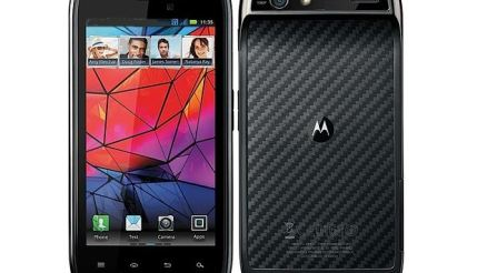 Motorola Droid Razr XT912 Stock Firmware Flash File