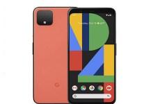 Photo of Google Pixel 4