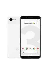 Photo of Google Pixel 3