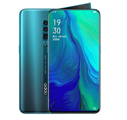 Oppo Reno 10X Zoom Price and Specifications
