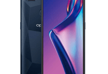 Photo of Oppo A12