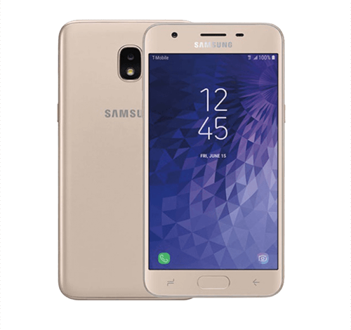 Samsung Galaxy J3 (2018) Price and Specifications
