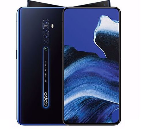 Oppo Reno 2 Price and Specifications
