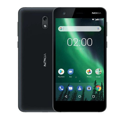 Nokia 2 Price in Pakistan with Specifications — Mobilesly