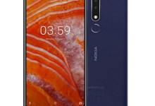 Photo of Nokia 3.1 Plus