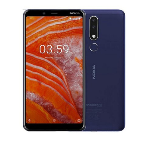 Nokia 3.1 Plus Price in Pakistan with Specifications