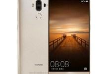 Photo of Huawei Mate 9