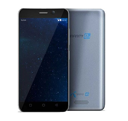Telenor Infinity E3 Price in Pakistan with Specifications
