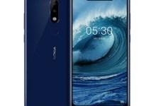 Photo of Nokia 5.1 Plus