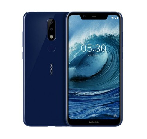 Nokia 5.1 Plus Price in Pakistan with Specifications — Mobilesly