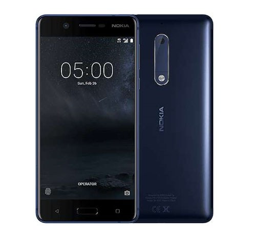 Nokia 5 Price in Pakistan with Specifications
