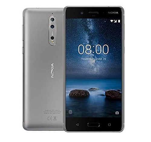 Nokia 8 Price in Pakistan with Specifications — Mobilesly