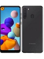 Photo of Samsung Galaxy A21
