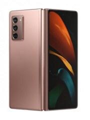 Photo of Samsung Galaxy Z Fold 2