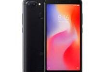 Photo of Xiaomi Redmi 6