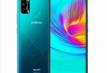 Photo of Infinix Smart 5 3GB