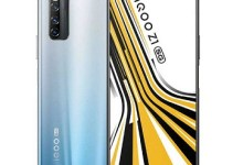 Photo of Vivo iQoo Z1