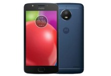 Photo of Motorola Moto E4