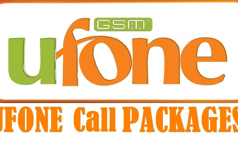 Photo of Ufone Calls Packages