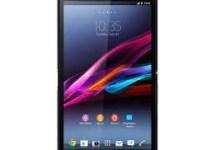 Photo of Sony Xperia Z Ultra