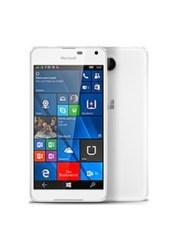 Photo of Microsoft Lumia 650