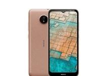 Photo of Nokia C20