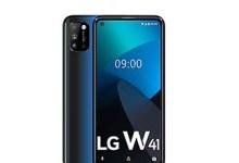 Photo of LG W41
