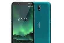 Photo of Nokia C30