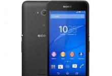 Photo of Sony Xperia E4g