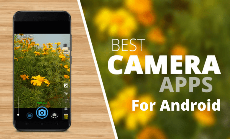Photo of Best Camera App For Android