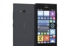 Photo of Nokia Lumia 730